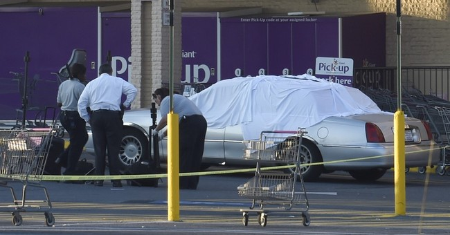 Police: Officer working security at store fatally shot man