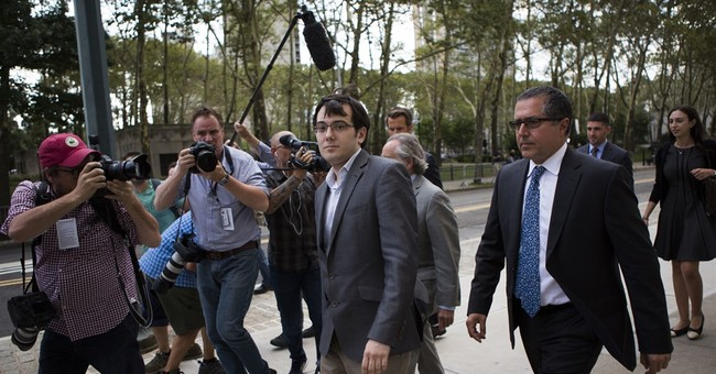 Jury deliberations in Martin Shkreli trial enter 3rd day