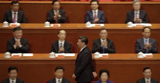 Xi says China will never permit loss of 'any piece' of land