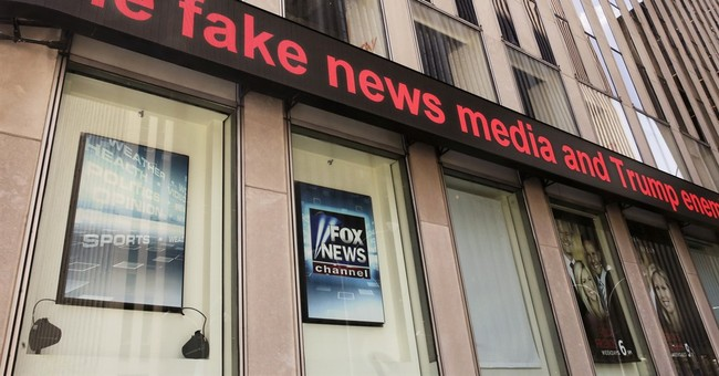 Lawsuit: Fox coordinated with White House on false story