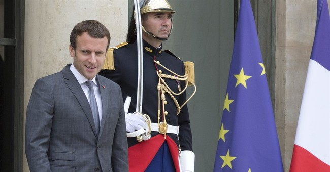 France's lower house approves proposed labor reform