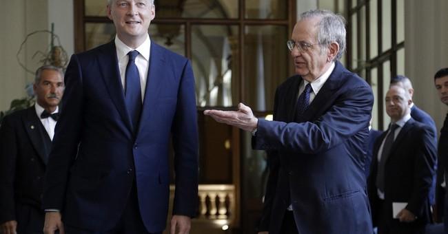 Italy, France seek shipyard deal by September summit