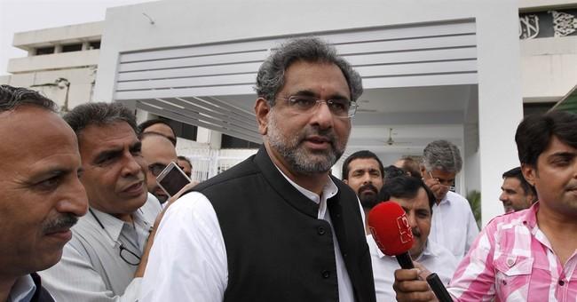 Pakistan: Veteran lawmaker Abbasi elected prime minister