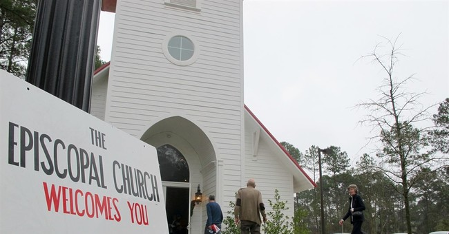 SC: Split Episcopal dioceses can't take millions in property
