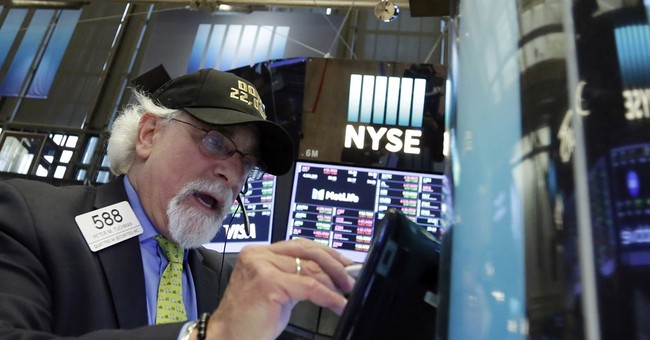 With 401(k) accounts booming, what should investors do?