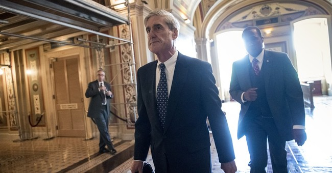 Senators move to protect special counsel in Russia probe