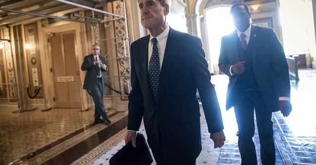 Senators move to protect special counsel in Russia probe