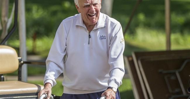 Former Notre Dame coach Ara Parseghian dies at 94