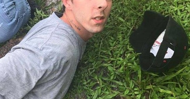 Captured Alabama inmate is denied bail _ and peanut butter