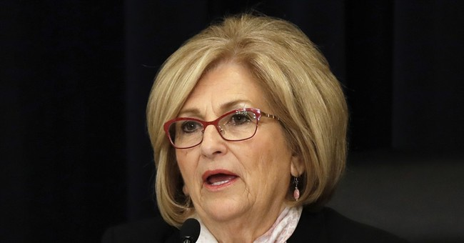 Republican US Rep. Diane Black to run for Tennessee governor