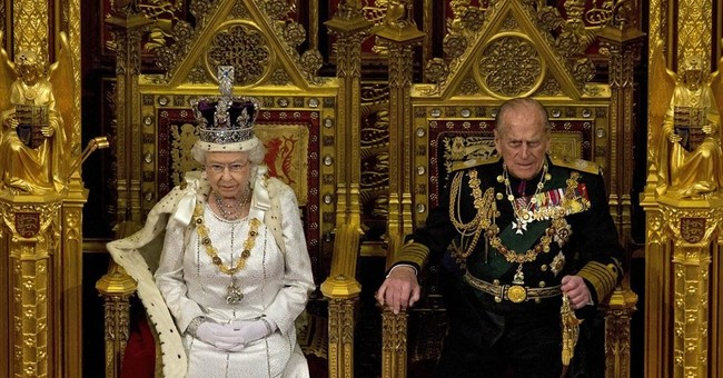 Prince Philip, 96, retires after decades of memorable gaffes
