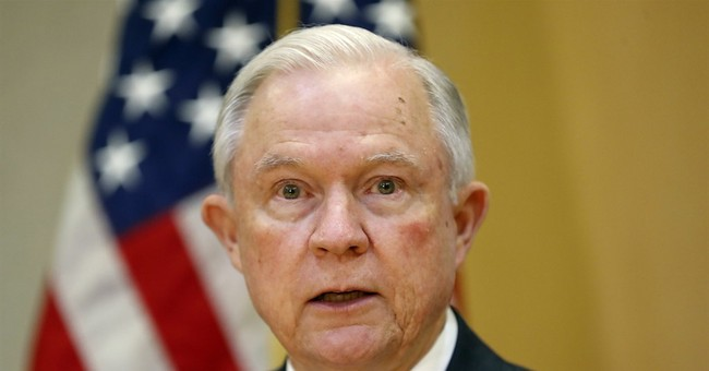 Trump's new top aide assures Sessions his job is safe