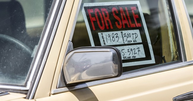 Selling your car without getting scammed, robbed _ or worse