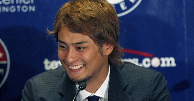 After Yu: Rangers caught in middle, now going on without ace