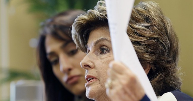 Allred: Prosecutors violated privacy of Irvin's accuser