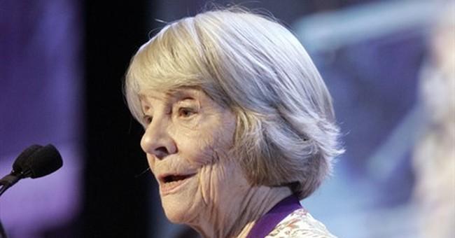 Judith Jones, editor of Julia Child, dead at 93