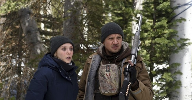 Review: In 'Wind River' grief blankets a Wyoming reservation