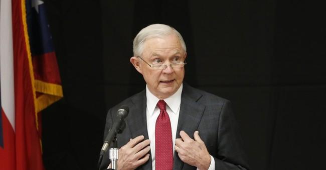 Sessions: US prosecutors will help addiction-ravaged cities