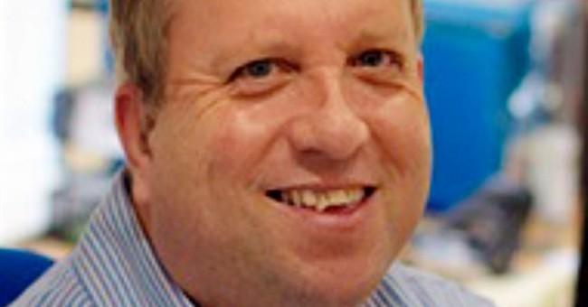 The Latest: Chicago police say professor, British man found