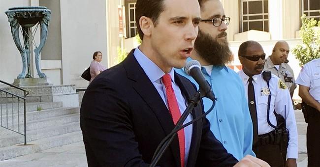 Missouri attorney general moves to challenge Sen. McCaskill