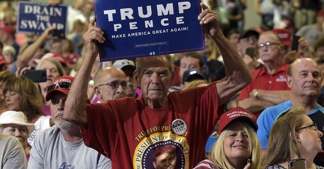 Analysis: Trump turns to Russia probe to poke at his critics