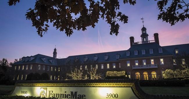 Fannie Mae posts $3.2B profit in 2Q; to pay $3.1B dividend