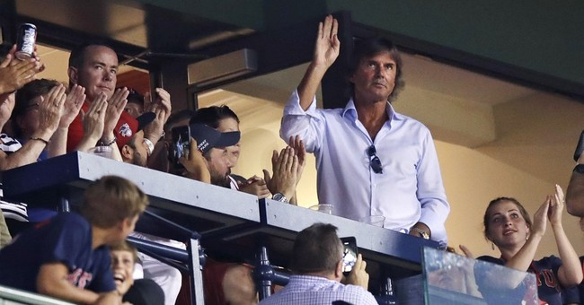 Column: Price is wrong going after Hall of Famer Eckersley