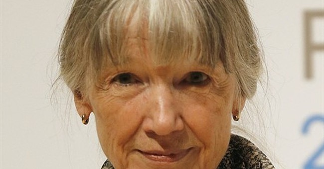 Anne Tyler talks books, Baltimore and Donald Trump