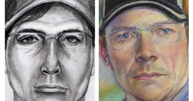 Police hope new sketch helps find abductor of Ripken's mom