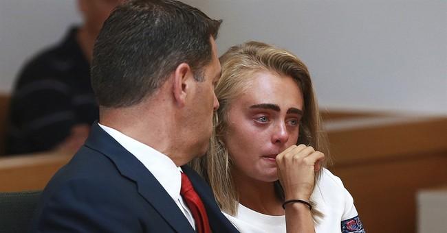 Amanda Knox: Woman in texting suicide case deserves sympathy