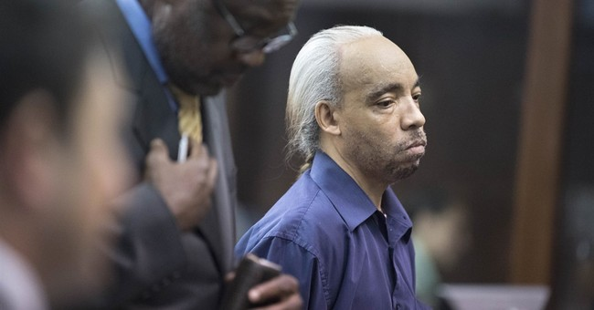 Prosecutor: Rapper accused of murder thought man hit on him