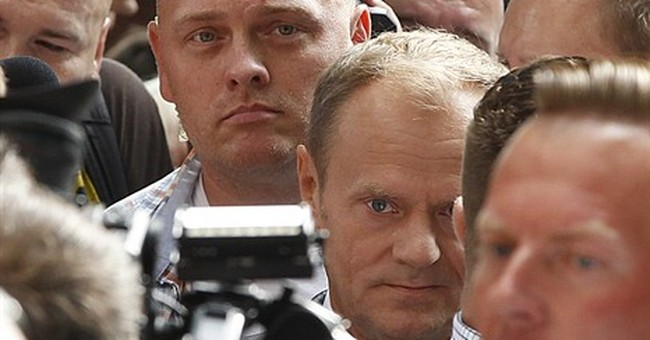 Poland questions EU's Tusk for hours in case seen as revenge