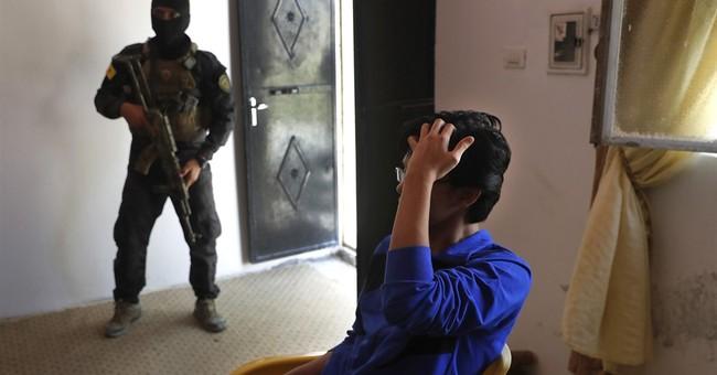 Seeking a dream, Indonesian family finds nightmare in Raqqa