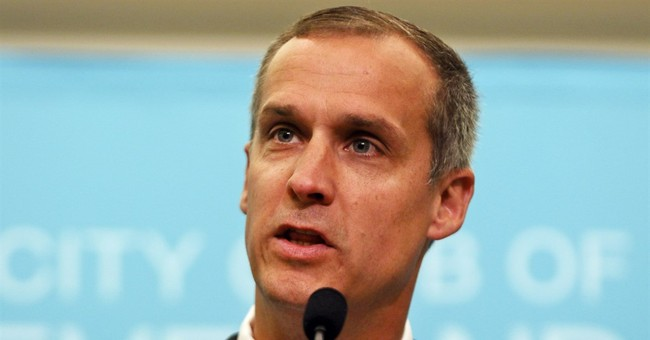 Lewandowski's Ohio trips reveal his many Trump-related roles