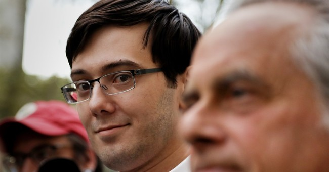 No verdict after 4th day of deliberations in Shkreli trial