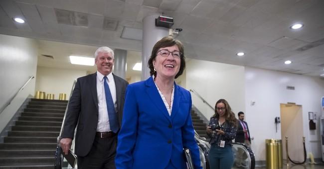 GOP senators reject Trump's blaming Congress for Russia rift
