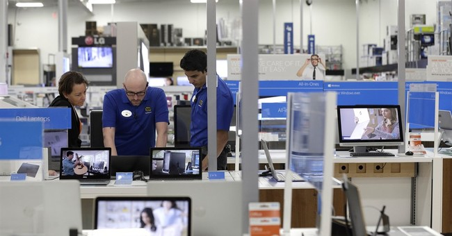 US services firms register slowest growth in nearly a year