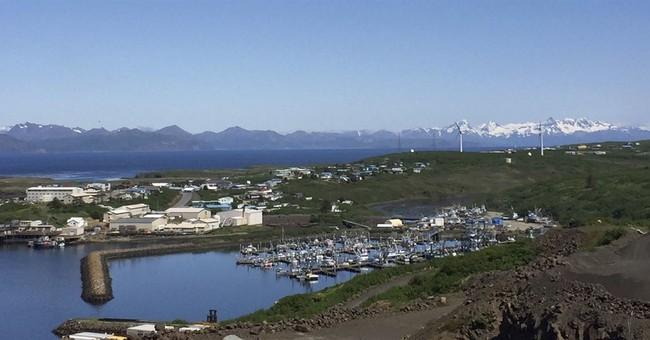No cops, no problem: Alaska town loses police, but not order