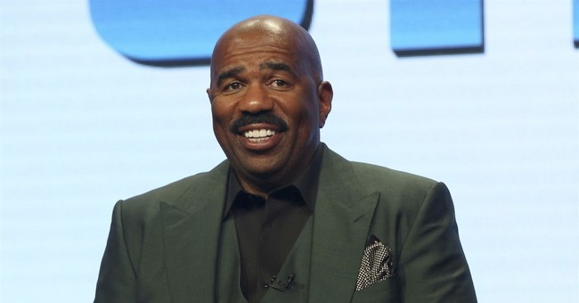 Steve Harvey: Leaked memo a learning experience for him