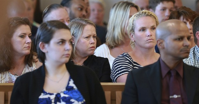 The Latest: Defense in suicide text case expects exoneration