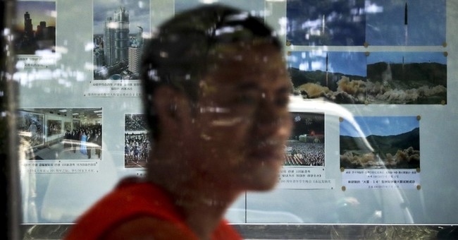 N. Korean missile tests spook neighbors, but 'what to do?'
