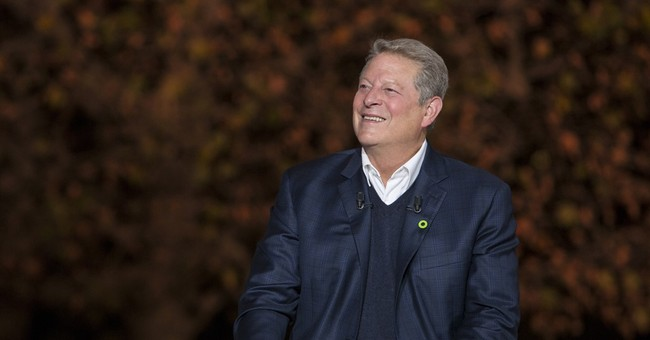 Gore wants 'Inconvenient Sequel' ideas to follow people home