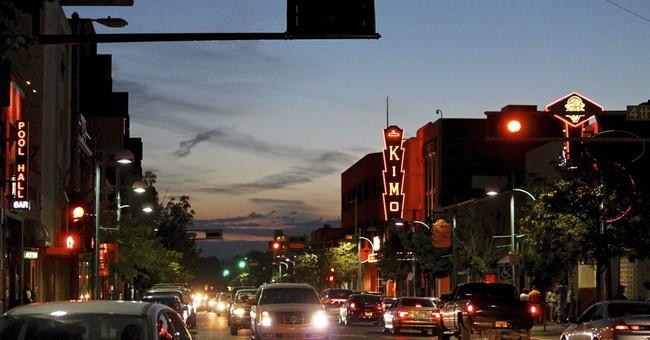 The Latest: Albuquerque mayor disputes 'sanctuary' label