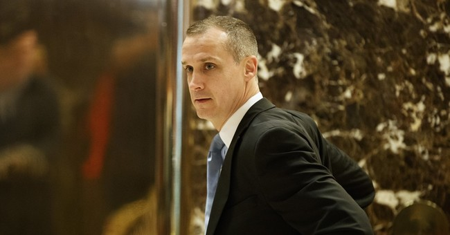 The Latest: Lewandowski avoids answering about payday lender