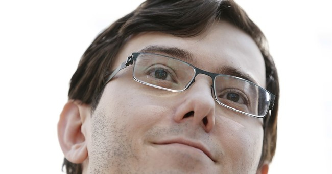 Experts: Lack of remorse could bite 'Pharma Bro'