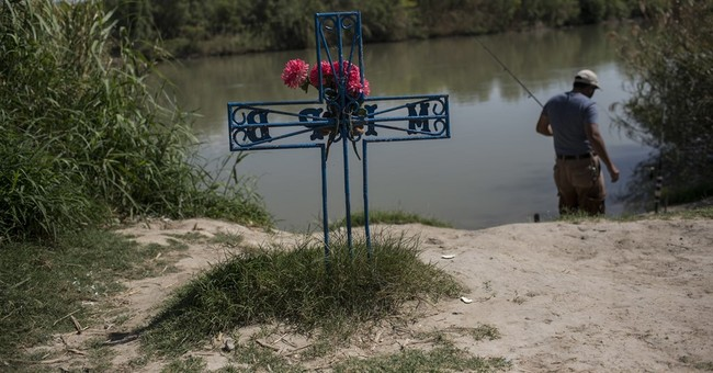 UN agency cites jump in migrant deaths on US-Mexico border