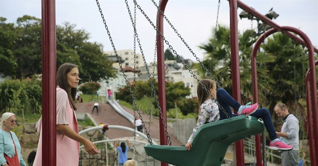 San Francisco park where shooting occurred plagued by crime