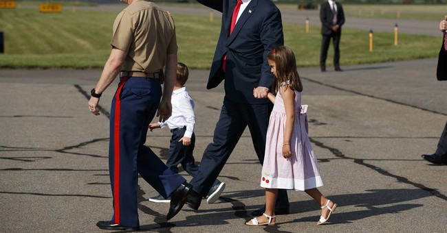 The Latest: Trump defends his national security adviser