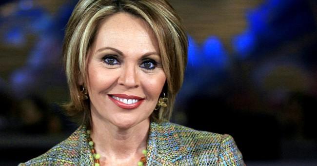 Maria Elena Salinas leaving Univision's nightly newscast