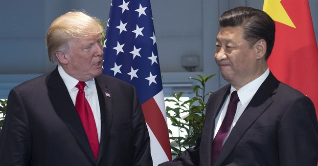 The US may not be the trade wimp Trump makes it out to be